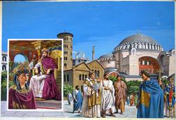 FROM BYZANTIUM TO ISTANBUL: SEVENTY SEVEN  NAMES OF THE ETERNAL CITY