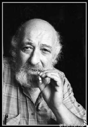 ARA GÜLER, Click for his Bio