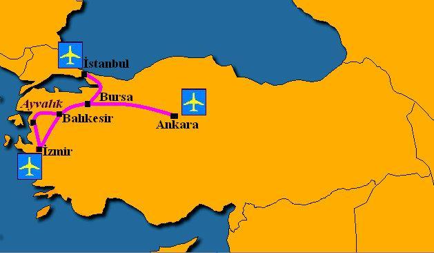 Istanbullite Nostalgic Writings By An Istanbulite